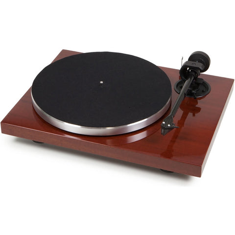 Pro-Ject - 1Xpression Carbon Classic Turntable - direct audio - 1