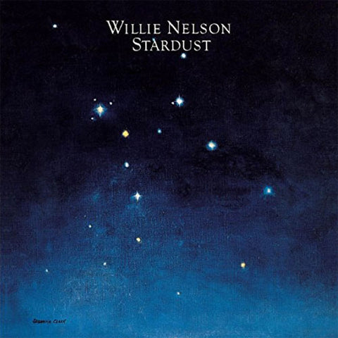 Willie Nelson - Stardust 200g 45RPM 2LP (Out Of Stock) Pre-order - direct audio