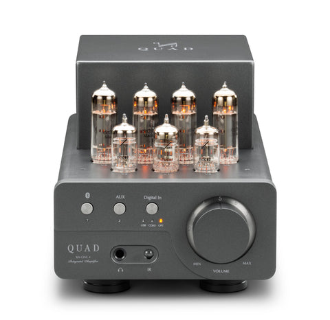 QUAD - VA-One + Integrated Amplifier/Headphone Amplifier