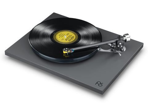 REGA - Planar 6 Turntable (Ania) - direct audio