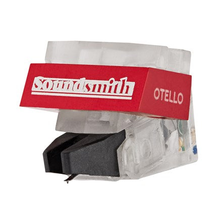Soundsmith - Otello High Output Moving Iron Phono Cartridge - direct audio