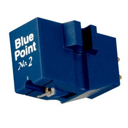 Sumiko - Blue Point #2 HO MC Cartridge - direct audio - 1