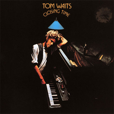 Tom Waits - Closing Time 180g Vinyl LP Buy at direct audio