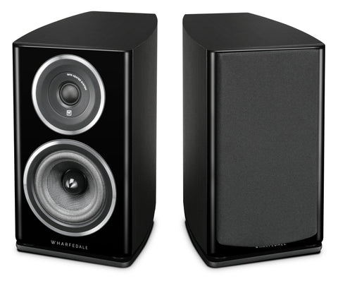 Wharfedale - Diamond 11.1 Bookshelf Speakers Pair - direct audio