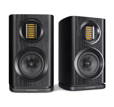 Wharfedale - EVO 4.1 Bookshelf Speakers Pair - direct audio