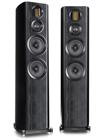 Wharfedale - EVO 4.4 Tower Speakers Pair - direct audio