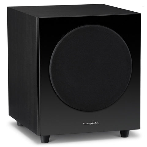 Wharfedale - WH-D10 Subwoofer - direct audio