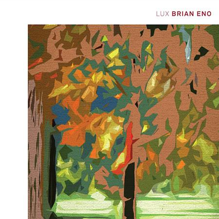 Brian Eno - Lux Vinyl 2LP + Download - direct audio
