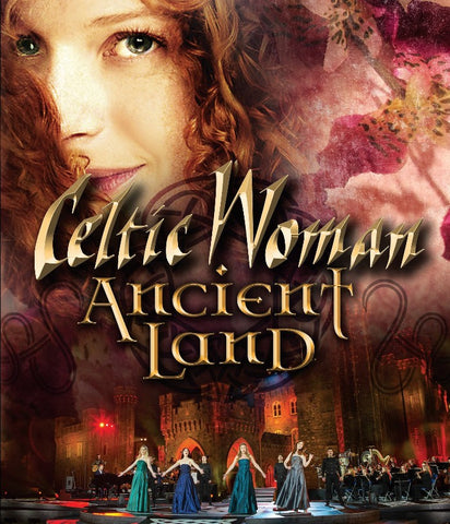 Celtic Woman - Ancient Land Blu-ray