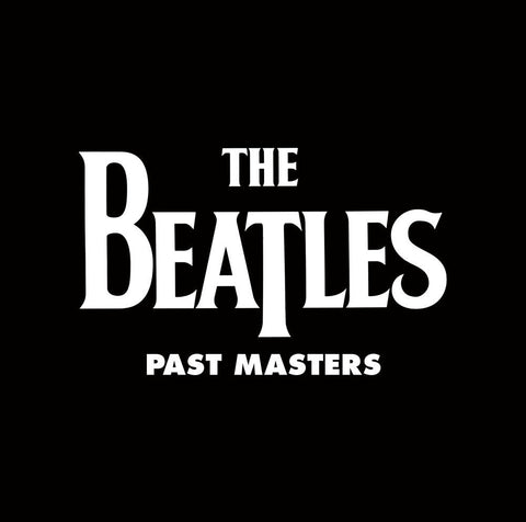The Beatles - Past Masters Volumes One & Two on 180g 2LP - direct audio