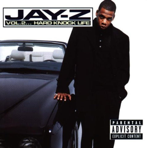 Jay-Z - Vol. 2: Hard Knock Life on 2LP - direct audio