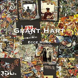 Grant Hart - Ecce Homo on Limited Edition Vinyl LP - direct audio