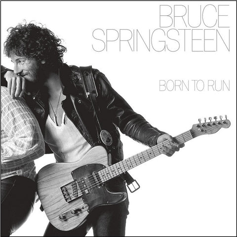 Bruce Springsteen - Born To Run 180g Vinyl LP - direct audio