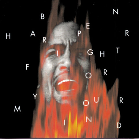 Ben Harper - Fight For Your Mind Numbered Limited Edition Colored Vinyl 2LP - direct audio