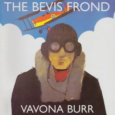 The Bevis Frond - Vavona Burr Colored Vinyl 2LP (Backordered) - direct audio