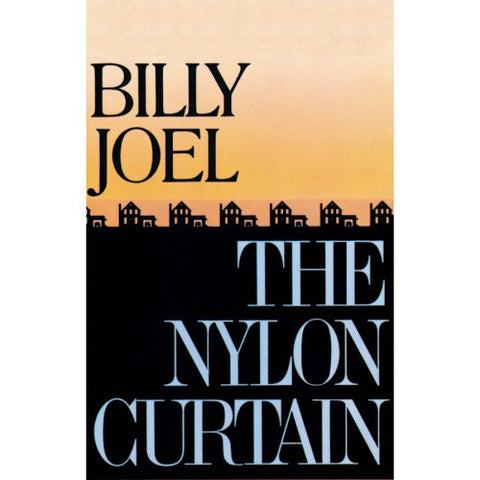 Billy Joel - The Nylon Curtain on Limited Edition 180g LP - direct audio