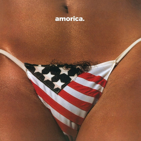 The Black Crowes - Amorica 2LP - direct audio