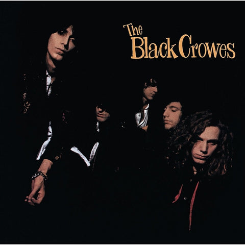 The Black Crowes - Shake Your Money Maker LP (Awaiting Repress) - direct audio