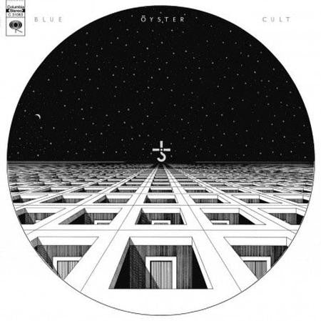 Blue Oyster Cult - Blue Oyster Cult 180g Vinyl LP - direct audio