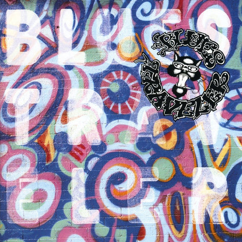Blues Traveler - Blues Traveler on Numbered Limited Edition Colored 2LP - direct audio