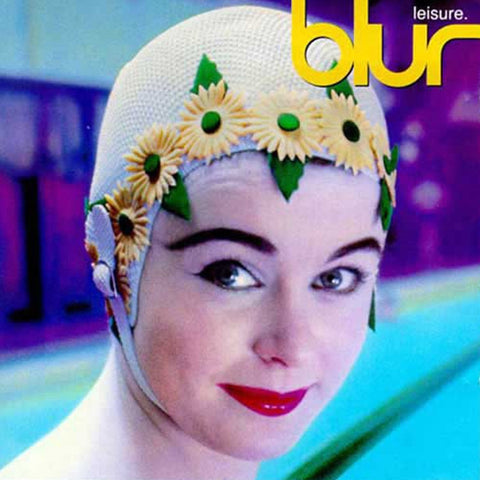Blur - Leisure 180g LP + MP3 Coupon - direct audio