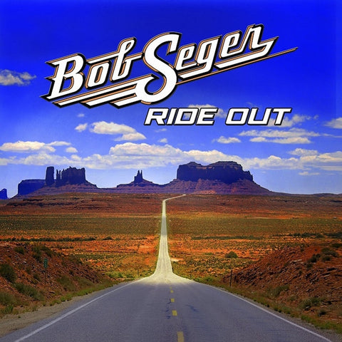 Bob Seger - Ride Out on 180g LP - direct audio