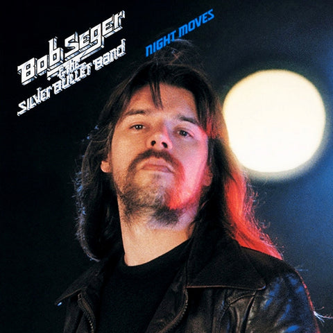 Bob Seger - Night Moves on 180g LP - direct audio