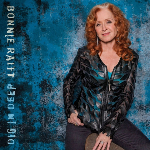 Bonnie Raitt - Dig In Deep 2LP - direct audio