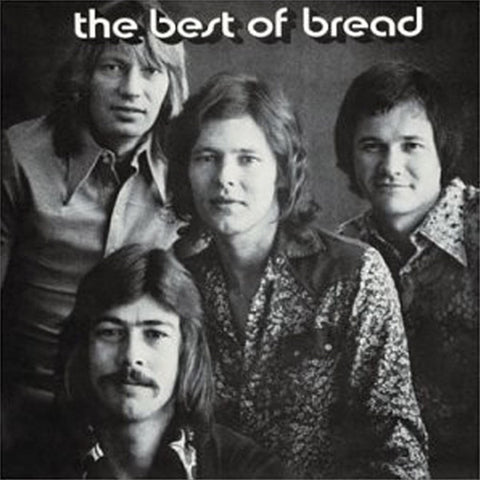 Bread - The Best Of Bread on Limited Edition 180g LP - direct audio