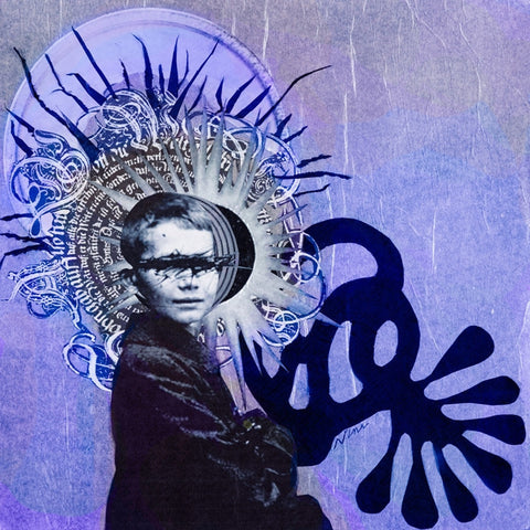 The Brian Jonestown Massacre - Revelation on Limited Edition Colored 180g 2LP (Awaiting Repress) - direct audio