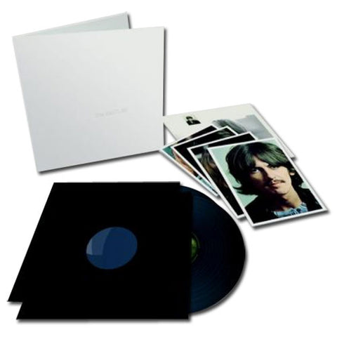 The Beatles The Beatles (The White Album) (New Stereo Mix) 180g Vinyl 2LP