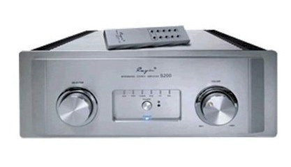 Cayin - S-200 Solid State Integrated Amplifier - direct audio - 1