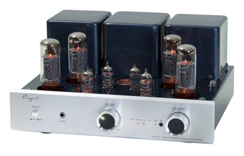Cayin - CS-55A Integrated Amplifier USB DAC