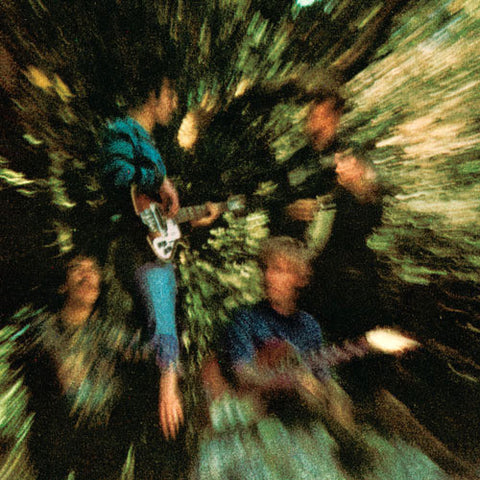 Creedence Clearwater Revival - Bayou Country Vinyl LP - direct audio