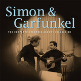 Simon and Garfunkel - The Complete Columbia Albums Collection on Numbered Limited Edition 180g 6LP Box Set - direct audio - 1