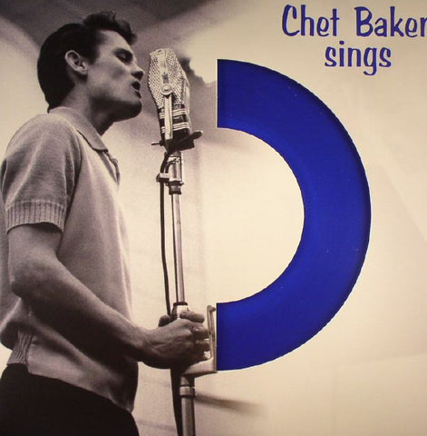 Chet Baker - Sings Limited Edition Colored 180g Import Vinyl LP - direct audio