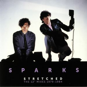 "Sparks - 12-Inch Mixes Colored 180g Import Vinyl 12"" 2LP - direct audio"