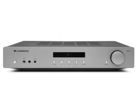 Cambridge Audio - AXA35 Integrated Amplifier