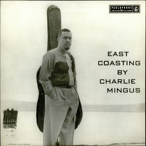 Charles Mingus - East Coasting on Limited Edition 180g Import LP - direct audio
