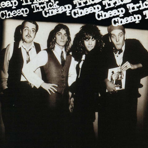 Cheap Trick - Cheap Trick 180g Vinyl LP - direct audio