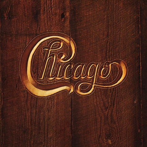 Chicago - Chicago V on Limited Edition 180g LP - direct audio
