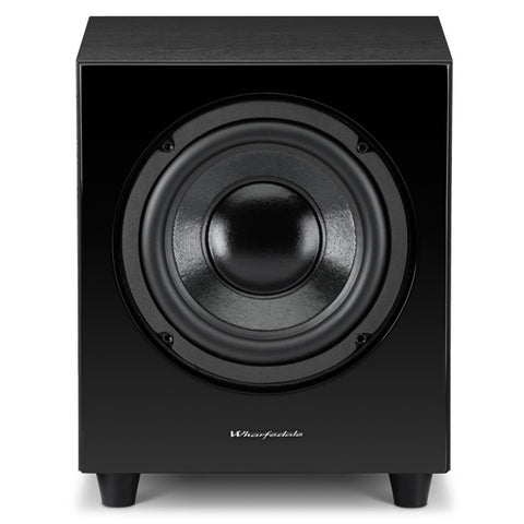 Wharfedale - WH-D8 Subwoofer - direct audio
