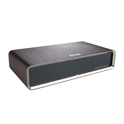 ELAC - Discovery Music Server DS-S101 Network Player - direct audio
