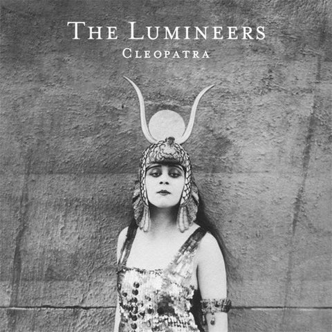 The Lumineers - Cleopatra on Vinyl LP - direct audio