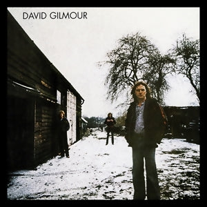 David Gilmour - David Gilmour Remastered CD