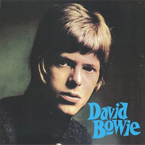 David Bowie - David Bowie Import Vinyl 2LP - direct audio