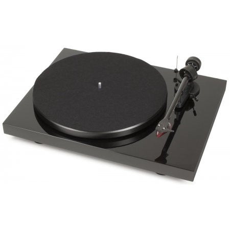 Pro-Ject - Debut Carbon DC Turntable - direct audio - 1