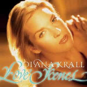 Diana Krall - Love Scenes on Numbered Limited Edition 180g 45RPM 2LP - direct audio