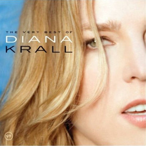 Diana Krall - The Very Best Of On 2 Slabs of Import Vinyl - direct audio