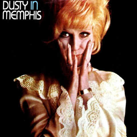 Dusty Springfield - Dusty in Memphis 180g Vinyl LP - direct audio
